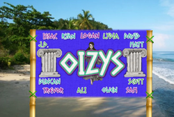 Oizys flag