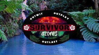 Athena Survivor Azores Intro