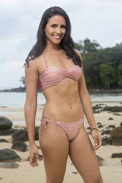 Emily S13 Contestant