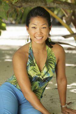 Nicole S3 Contestant