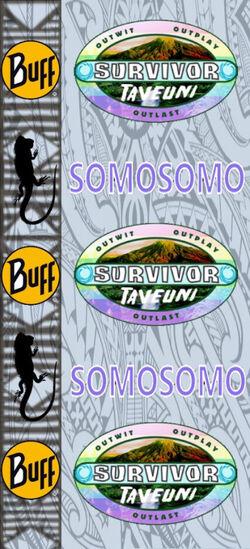 SomosomoBuff