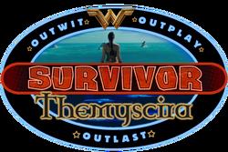 Themyscira Logo