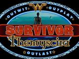 Survivor: Themyscira