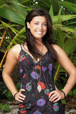 Charlotte S6 Contestant