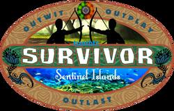 Sentinel Islands Logo