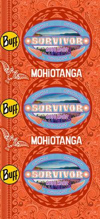 Mohiotanga Buff