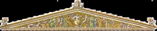 Parthenon Top