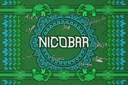 Nicobar Flag