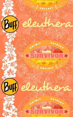 Eleuthera Buff
