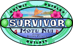 Motu Nui Logo