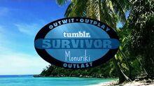 Athena Survivor Monuriki Intro