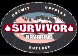Navarino Logo