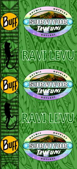 Ravi Levu Buff