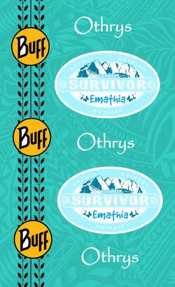 Othrys Buff