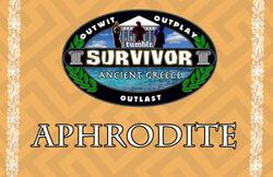 S24 Aphrodite flag
