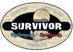 Challengers Vs. Champions Logo
