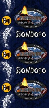 BondosoBuff