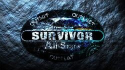 Tumblr Survivor All-Stars Intro