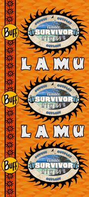 Lamu-Buff