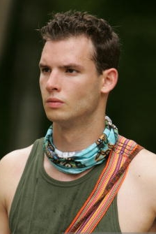 Gavin Contestant S51