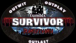 Tumblr Survivor Transylvania Intro