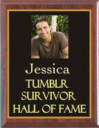 Jessica HOF