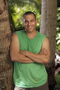 Bradley S5 contestant