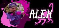 Alex Host Banner