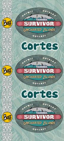 Cortes Buff