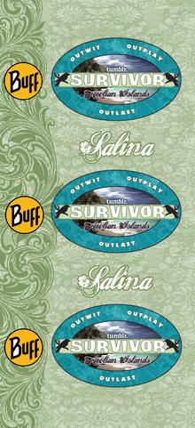 Salina buff s39