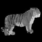 Harimau Insignia