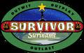 Suriname logo
