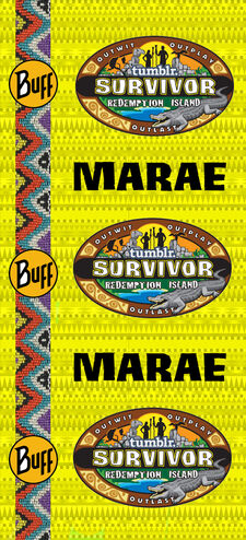 MaraeBuff