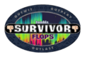 Flops logo