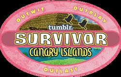 Canary Islands Logo