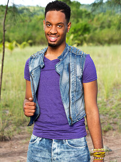 Alexander S7 contestant