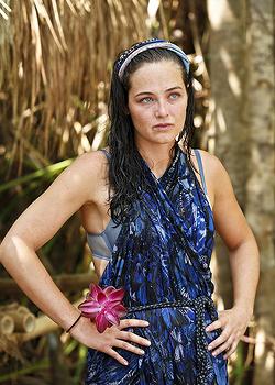 Callie s37 contestant