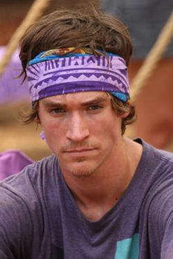 Trevor S22 contestant