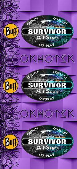 Okhotsk Buff