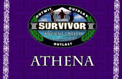 S24 Athena flag