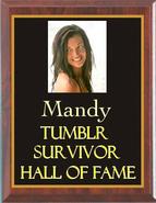 Mandy HOF