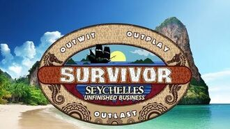 Tumblr Survivor Seychelles Opening Sequence