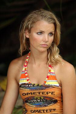 Priscilla S7 contestant