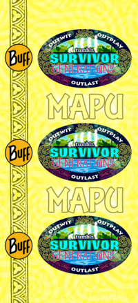 Mapu Buff