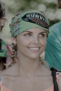 Jenna S36 contestant