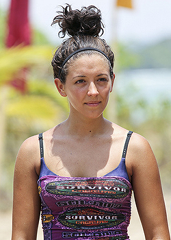 Christine s37 contestant