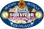 Sapphire Isles Logo