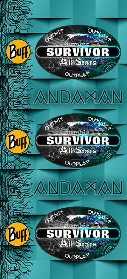 Andaman Buff