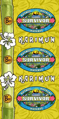 Karimunbuff