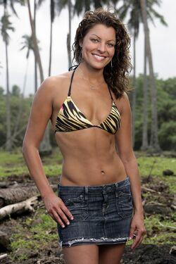Katie S6 contestant